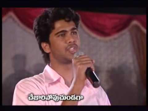 Nasiyinchu Aathmalenniyo | Raj Prakash Paul | Telugu Christian Song