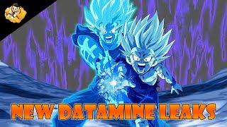 April Datamine New Class Up Training Items Dragon Ball Legends DB DBL DBZ