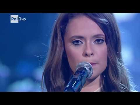 Francesca Michielin - Il mio canto libero (Viva Mogol - Con i grandi della musica, 01.10.2016)