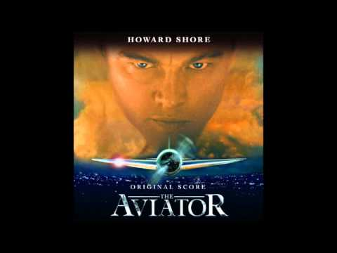 aviator B.O. (moonlight serenade glenn miller)