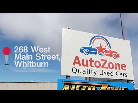 Used cars Whitburn, Used Car Dealer in West Lothian | AutoZone - Home