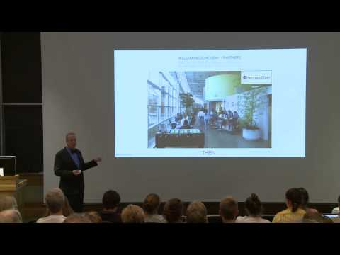 Leading Voices - The Upcycle: Designing For Abundance