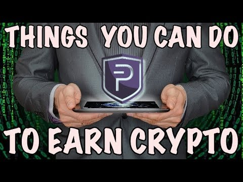 How To Earn Free Cryptocurrency | There's No Free Lunch!