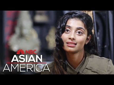 This Teen Started A Museum In Her Parents' Sri Lankan Restaurant | NBC Asian America