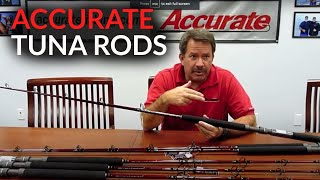 Accurate Rods - Part 1