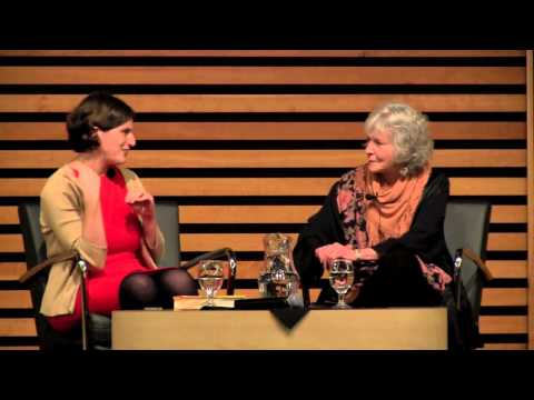 Sue Grafton | Oct 3, 2013 | Appel Salon - YouTube