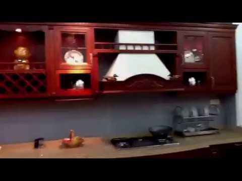 Guangzhou kitchen cabinets wholesale market