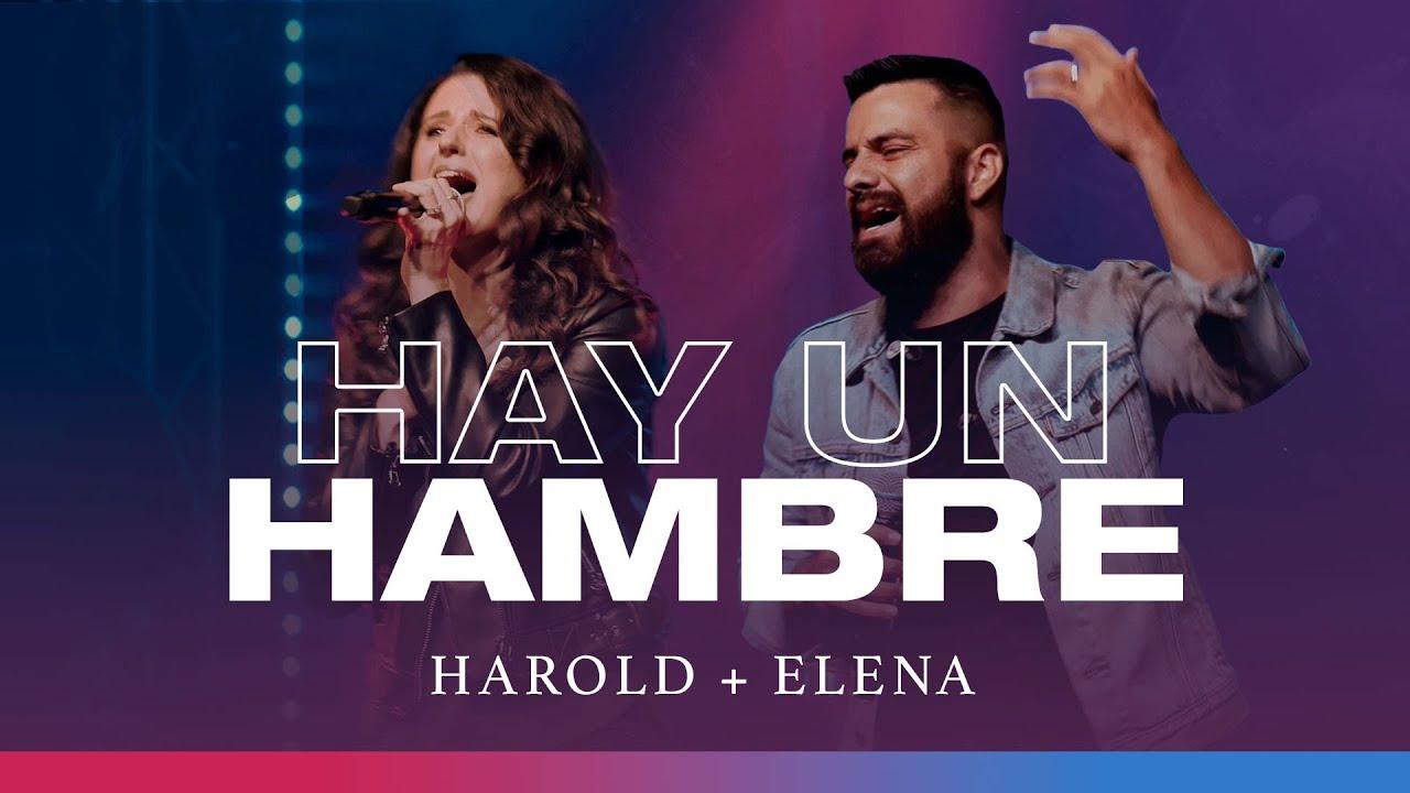 Harold y Elena - Hay Un Hambre (Videoclip)