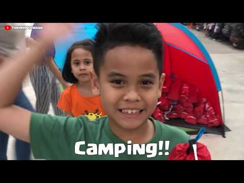 REMVLOG ke DECATHLON INDONESIA 🇮🇩  TheRempongs