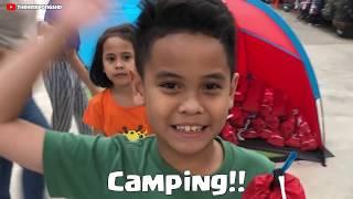 REMVLOG ke DECATHLON INDONESIA 🇮🇩   TheRempongsHD
