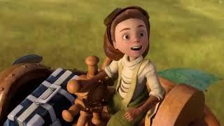 Короткометражные мультфильмы для детей. Взлет.