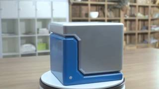 Anvil Creation Center  A 3D Printer Makes Everyone Designer By Anvil Technology — Kickstarter