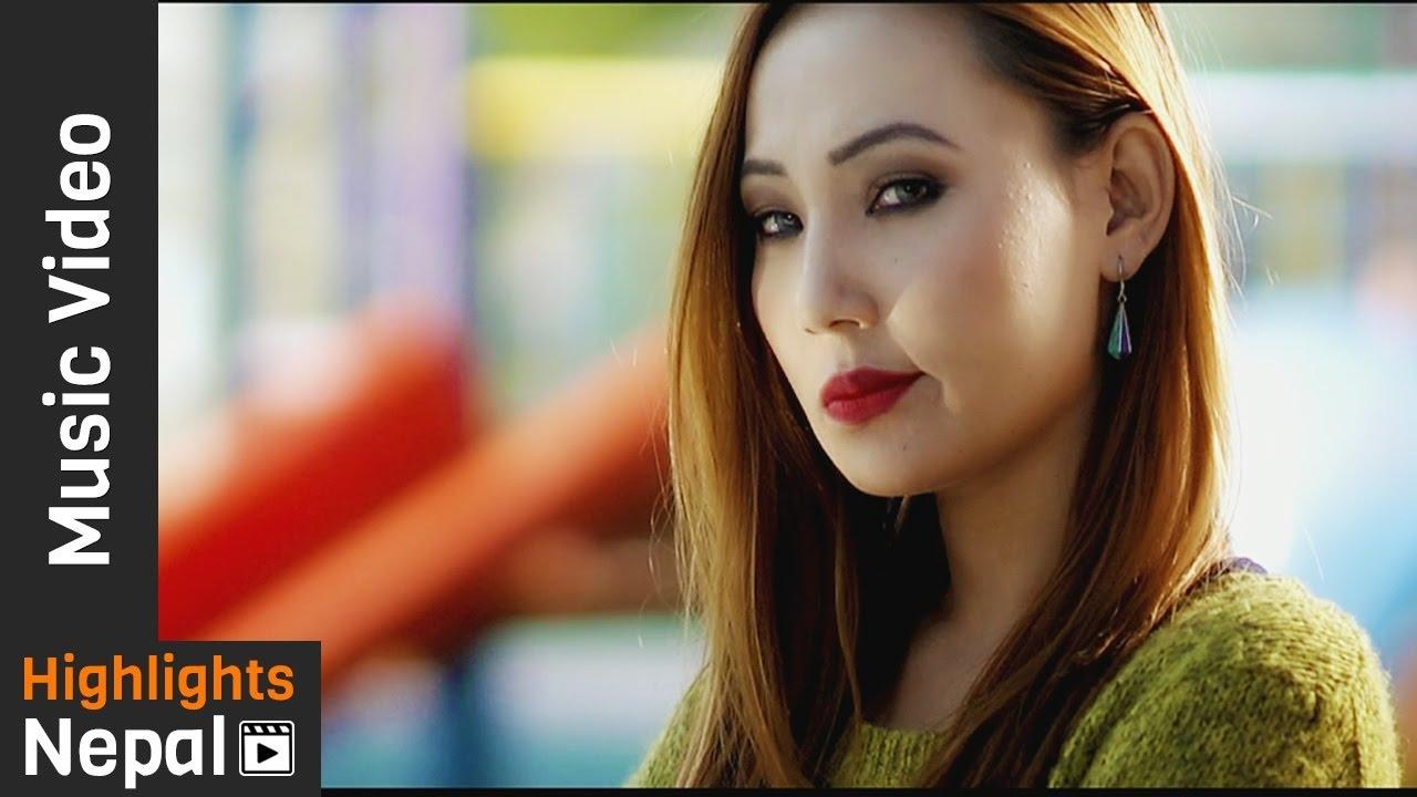 Soltini - New Nepali Lok Pop Song 2016 by Karma Dong Tamang Ft. Ashusen Lama | Sonam, Sumi