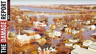 Record Floods Devastating America