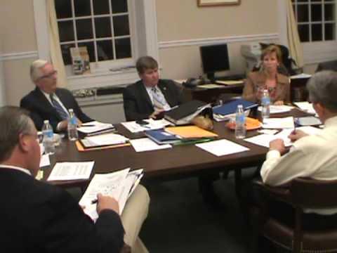 Salem County Freeholder Workshop Meeting March 6 2013 part 2 of 2