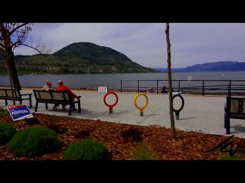 Penticton BC and other stuff -  May 9, 2017  - YouTube