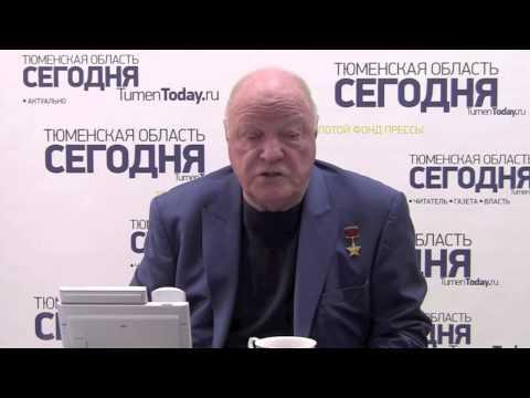 03 Игорь Волк О трудностях на стадии подготовки к полету и на орбите