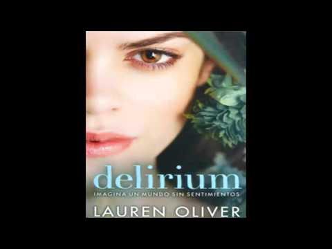Delirium - Cap 1 al 5 (AUDIOLIBRO)