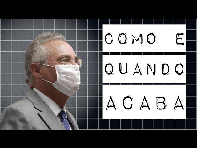 CPI É PRESSIONADA A ENCERRAR OS TRABALHOS