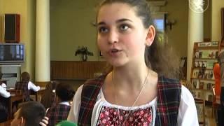 Вірші Тараса Шевченка. Студенти та учні відкривали для себе по-новому