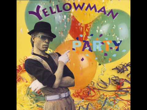 Yellowman - Gone Up