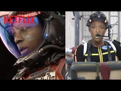 LOVE DEATH + ROBOTS | Directing Samira Wiley | Netflix