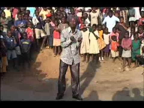 Thocco Katimba - Undipatse Mpata