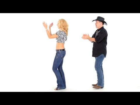 How to Do the Tush Push | Line Dancing