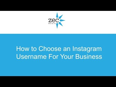 how to choose a username for a dating website