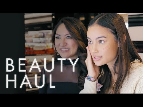 We Gave Kelsey Merritt $150 At Sephora. These Are The Five Things She Bought. | Beauty Haul | ELLE