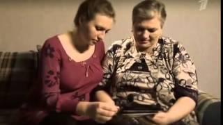 Эмма Райман на Первом канале Проект ЧЕРНО - БЕЛОЕ 10 серия