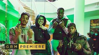 Sai So x M24 x Potter Payper x Skore Beezy x HP Boyz - Demon Time Remix 😈 [Music Video] | GRM Daily