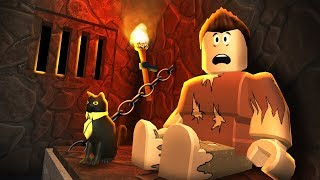 ROBLOX: PTD Gamer Challenge transcends Dragons: Escape The Dungeon Obby Read Desc
