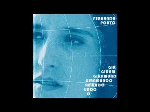 Fernanda Porto - Sólida Pedra
