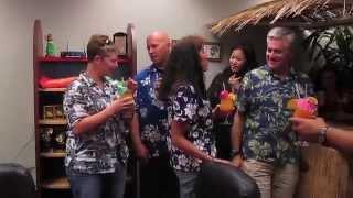 MAHALO Maui Wowi Hawaiian Smoothies & Coffees