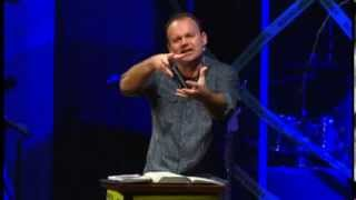 Boundaries, I Choose... - Choosing Life (Deuteronomy 30)  (1-12-14)