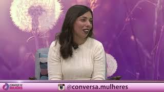 Conversa de Mulheres | Raquel Comprido
