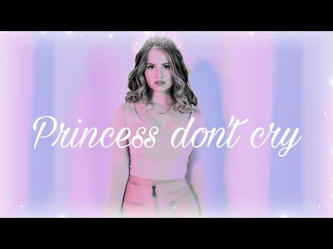Princess don't cry -insatiable-