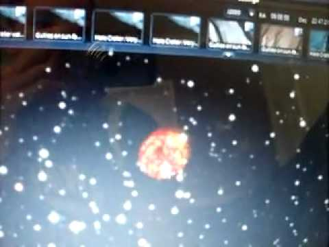 "Evidence: Is This Nibiru ""The Destroyer"" Using Microsoft's Worldwide TELESCOPE And Google Sky?"