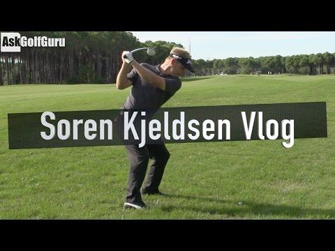 Soren Kjeldsen Vlog