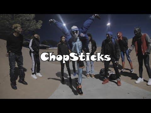 YBN Almighty Jay - Chopsticks (Dance Video) Shot By @Jmoney1041