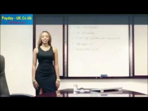 Loaded Loans: UK cracks down on payday lenders, but 'damage already done' from YouTube · Duration:  3 minutes 58 seconds