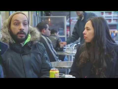 """Coup d'envoi à New York du """"World Nomads Morocco""""de YouTube · Durée:  4 minutes 24 secondes"""