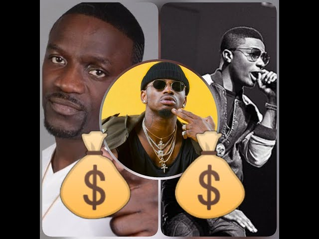 Top 10 Richest Musicians in Africa 2019 [Updated] ▷ Legit ng