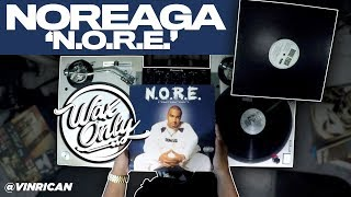 Discover Samples Used On Noreaga's 'N.O.R.E.'