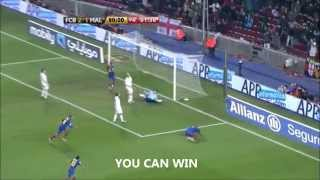 Best Motivational speech video ever-Football -I am a champion (Messi/Ronaldo/Ibrahimovic)(Let the football players motivate you. Sports are great source of motivation. One can learn valuable lessons to get fuel to conquer difficulties & get positive ..., 2014-11-16T16:41:56.000Z)