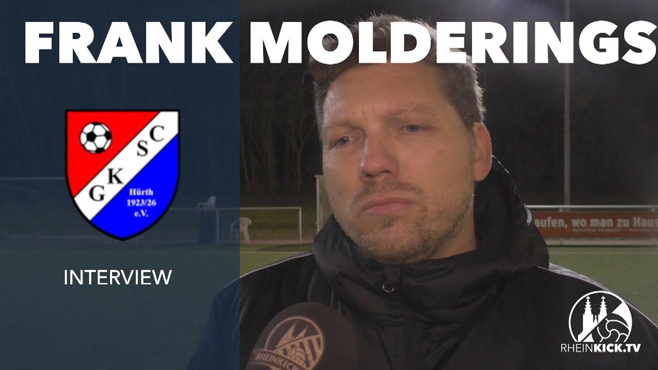 Frank Molderings