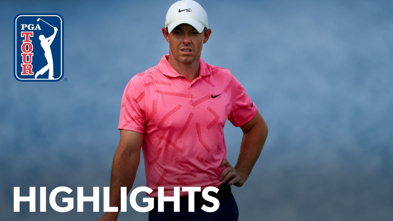 Rory McIlroy shoots 6-under 66 | Round 3 | WGC-Workday Championship | 2021