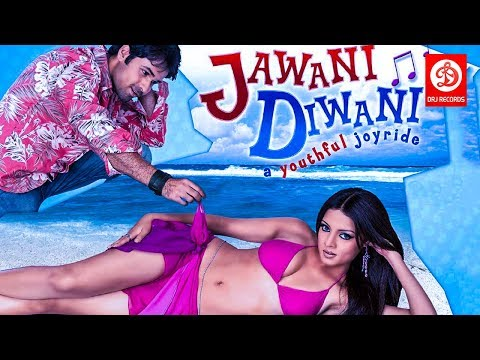 Jawani Diwani Hindi Full Movie | Emraan Hashmi | Hrishita Bhatt | Celina Jaitley | Bollywood Movie