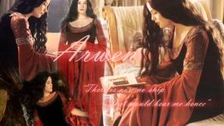 Lord of the Rings - Arwen's Song